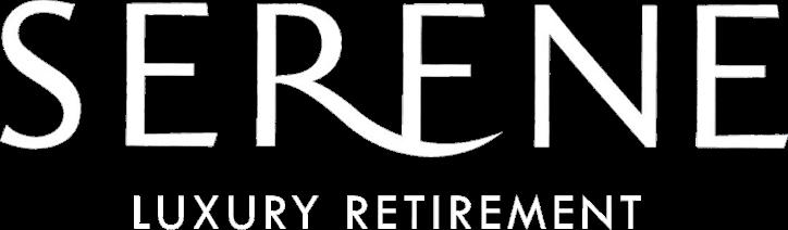 Serene Living Logo
